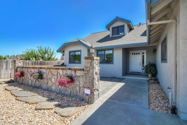 1031 Clearview Drive, Hollister, CA 95023 (#ML81765916) :: Rogers Realty Group/Berkshire Hathaway HomeServices California Properties