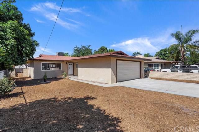 124 N Dillon Avenue, Hemet, CA 92583 (#IV19202975) :: The Marelly Group | Compass