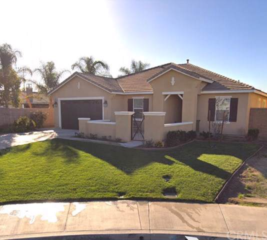 6602 Iron Horse Lane, Eastvale, CA 92880 (#CV19202990) :: Faye Bashar & Associates