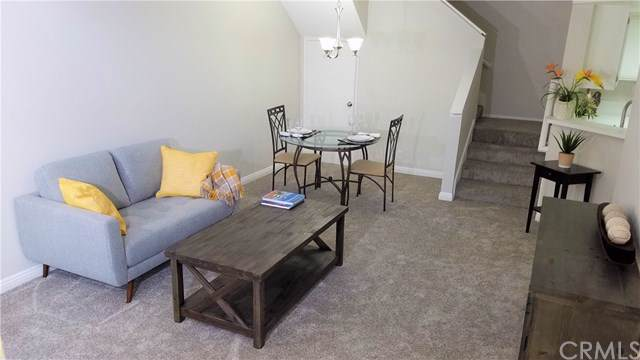 12601 Edgemont Lane #40, Garden Grove, CA 92845 (#PW19202978) :: Faye Bashar & Associates