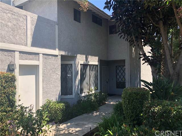 15733 Tetley Street 1A, Hacienda Heights, CA 91745 (#SR19195832) :: Rogers Realty Group/Berkshire Hathaway HomeServices California Properties