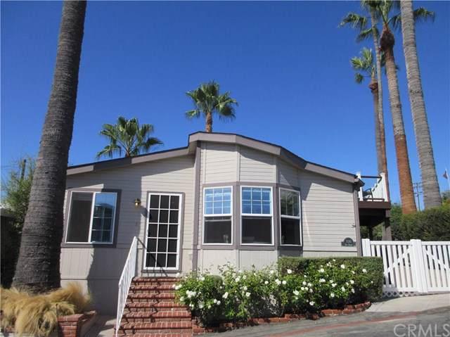 100 Bay Drive #8, San Clemente, CA 92672 (#PW19190785) :: Pam Spadafore & Associates