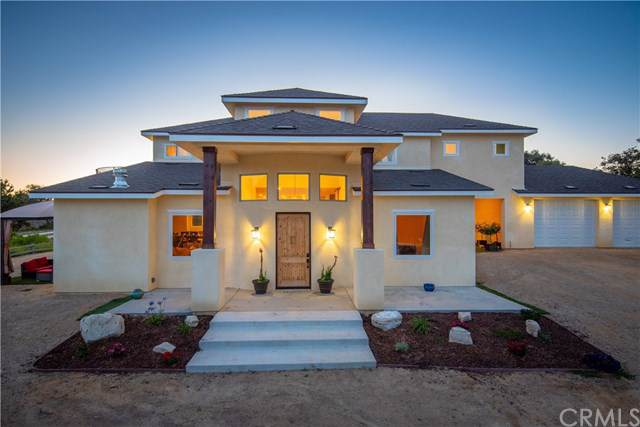 270 Sunray Place, Arroyo Grande, CA 93420 (#SC19201741) :: The Marelly Group | Compass