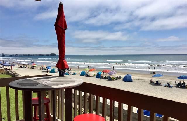 999 N Pacific St. D34, Oceanside, CA 92054 (#190047273) :: Cal American Realty