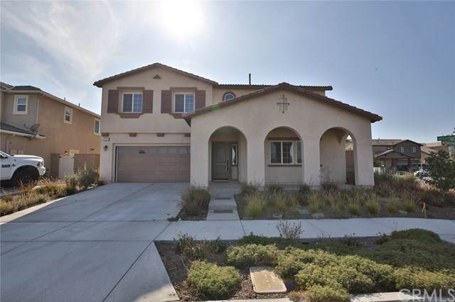3162 S Colonial Ave, Ontario, CA 91761 (#AR19202928) :: Rogers Realty Group/Berkshire Hathaway HomeServices California Properties
