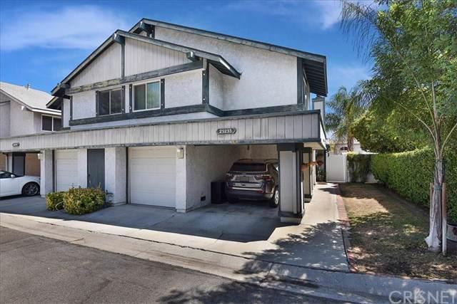 25233 Avenida Dorena, Newhall, CA 91321 (#SR19202977) :: Heller The Home Seller