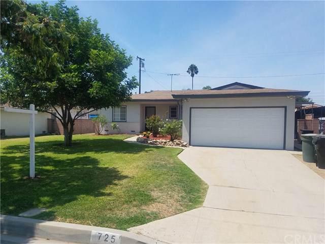 725 N Broadmoor Avenue, West Covina, CA 91790 (#CV19202989) :: The Laffins Real Estate Team