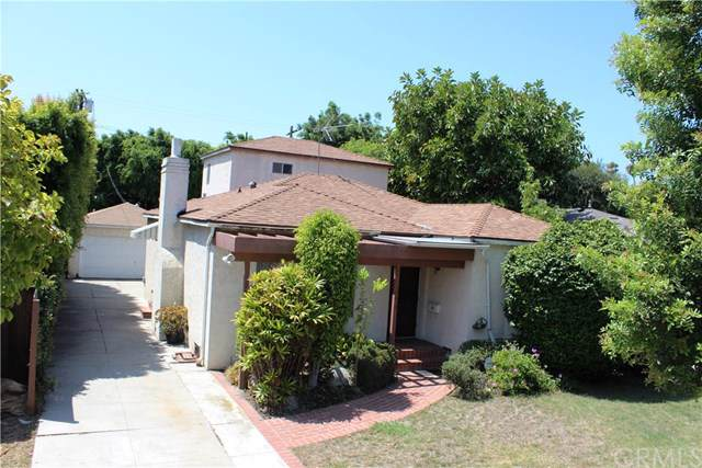2639 S Bentley Avenue, Los Angeles (City), CA 90064 (#CV19202420) :: The Marelly Group | Compass