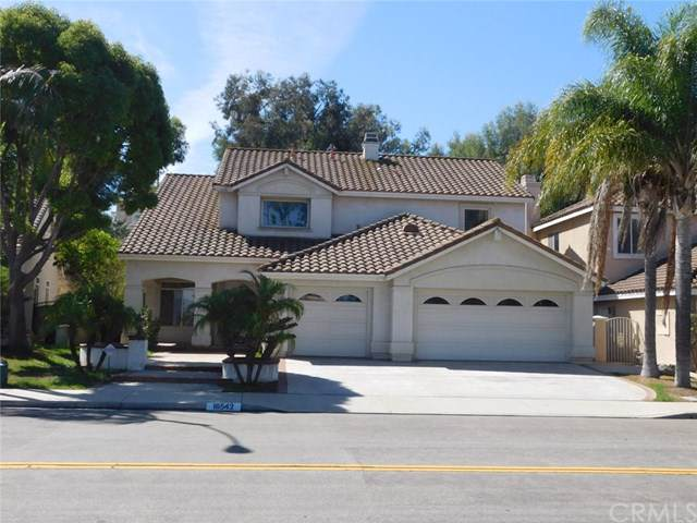 18542 Vantage Pointe Drive, Rowland Heights, CA 91748 (#CV19203019) :: The Laffins Real Estate Team