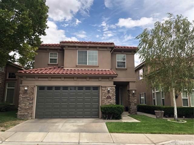 17830 Avenida De Sonoma, Apple Valley, CA 92307 (#EV19172051) :: The Laffins Real Estate Team