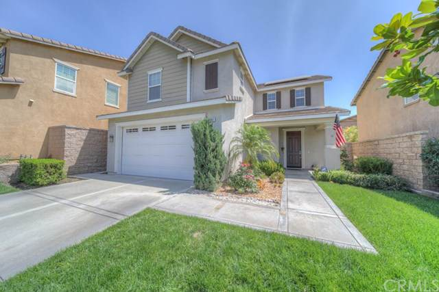 5381 Mantova Court, Fontana, CA 92336 (#IV19202520) :: Rogers Realty Group/Berkshire Hathaway HomeServices California Properties