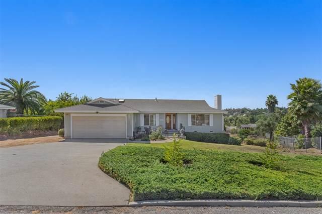 1429 Los Amigos, Fallbrook, CA 92028 (#190047292) :: Rogers Realty Group/Berkshire Hathaway HomeServices California Properties