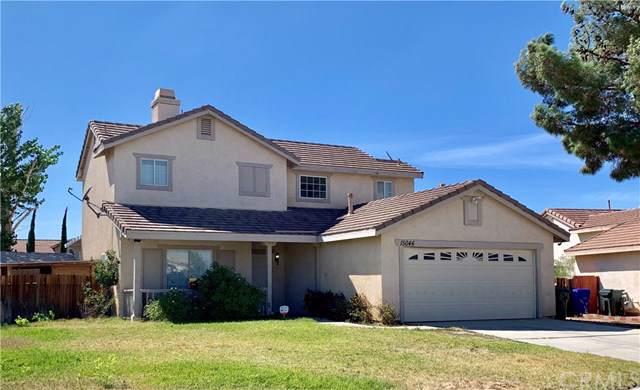 15046 Lexington Street, Adelanto, CA 92301 (#IG19203008) :: Rogers Realty Group/Berkshire Hathaway HomeServices California Properties