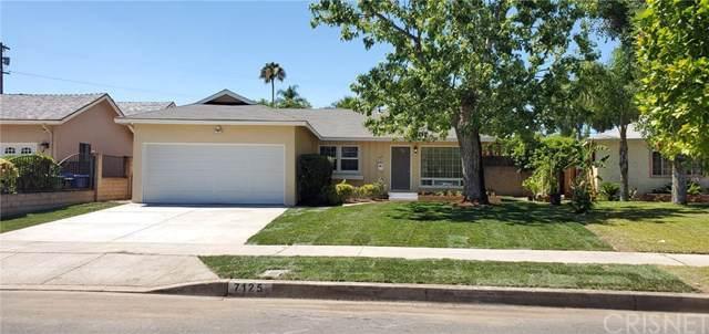 7125 Cozycroft, Winnetka, CA 91306 (#SR19203045) :: Allison James Estates and Homes
