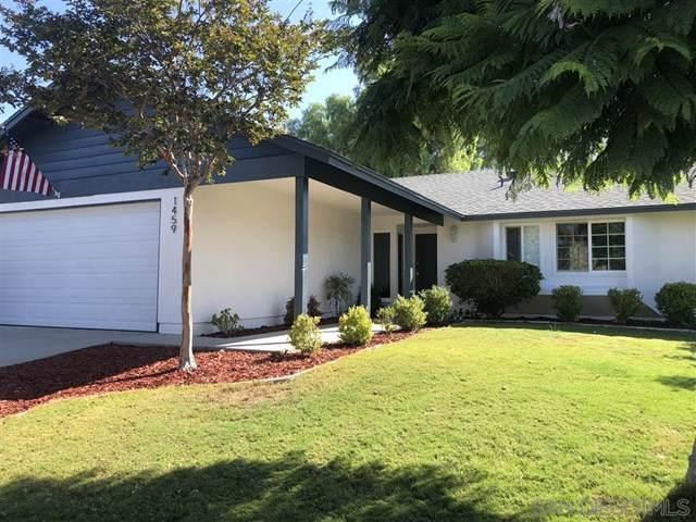 1459 Laurel Ave, Chula Vista, CA 91911 (#190047297) :: Rogers Realty Group/Berkshire Hathaway HomeServices California Properties
