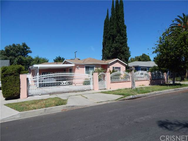 6635 Wynne Avenue, Reseda, CA 91335 (#SR19186250) :: Rogers Realty Group/Berkshire Hathaway HomeServices California Properties