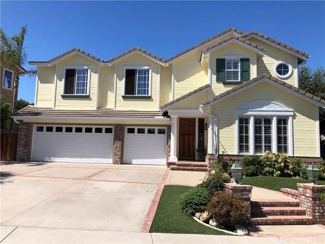 2801 Corte Esmeralda, San Clemente, CA 92673 (#PW19181968) :: Pam Spadafore & Associates