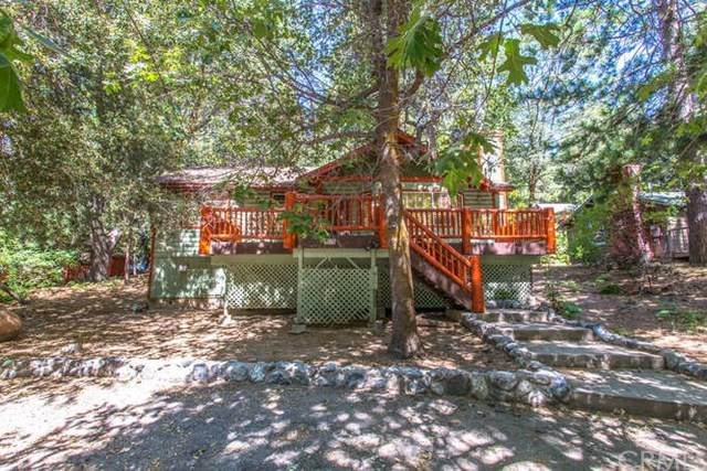 5970 Lake Drive, Angelus Oaks, CA 92305 (#EV19188633) :: Allison James Estates and Homes
