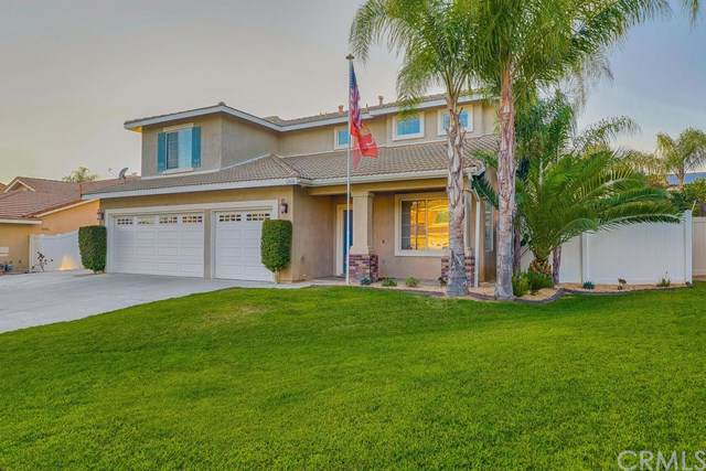 32074 Calle Marquis, Temecula, CA 92592 (#IG19203025) :: The Brad Korb Real Estate Group