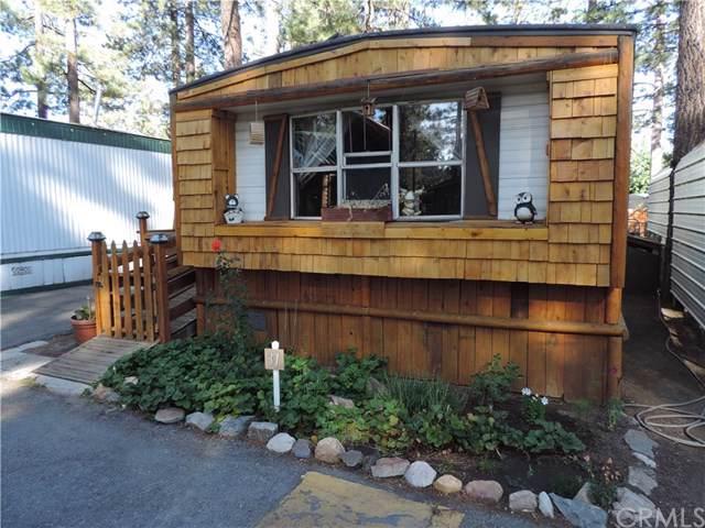 475 Thrush Dr #31, Big Bear, CA 92315 (#EV19203079) :: The Laffins Real Estate Team