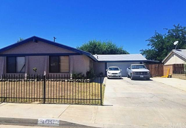 44251 Gingham Avenue, Lancaster, CA 93535 (#IV19203105) :: The Laffins Real Estate Team