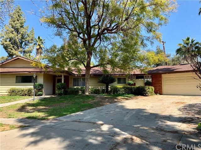 826 Balboa Court, Redlands, CA 92373 (#IV19203052) :: The Laffins Real Estate Team