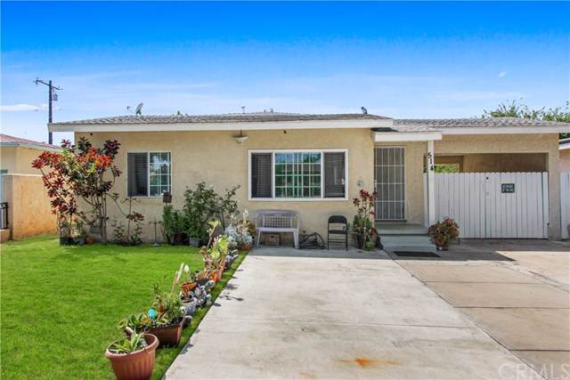 514 S Spruce Street, Santa Ana, CA 92703 (#PW19203110) :: Faye Bashar & Associates