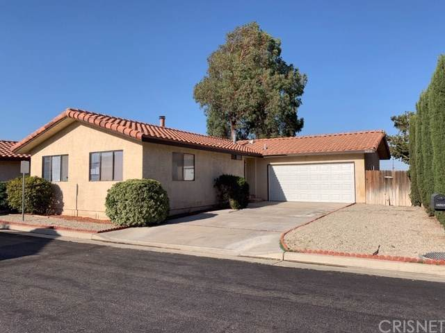 14312 Dover Drive, Mojave, CA 93501 (#SR19203111) :: The Marelly Group | Compass