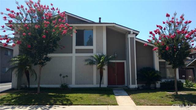 254 Whitney Avenue #1, Pomona, CA 91767 (#CV19202579) :: Allison James Estates and Homes