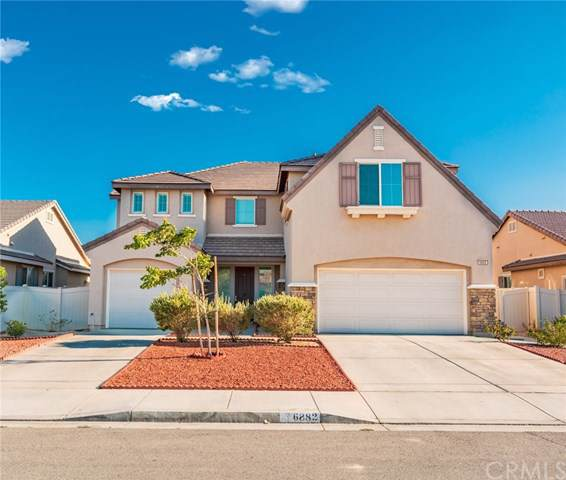 6882 Contes Street, Palmdale, CA 93552 (#PW19202864) :: Rogers Realty Group/Berkshire Hathaway HomeServices California Properties