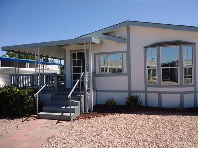 5001 W Florida #104, Hemet, CA 92545 (#SW19203117) :: Faye Bashar & Associates