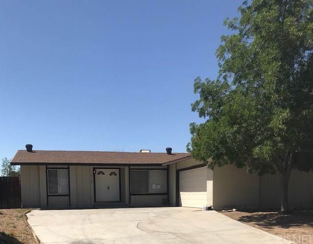 10710 Applewood Drive, California City, CA 93505 (#SR19203127) :: Rogers Realty Group/Berkshire Hathaway HomeServices California Properties