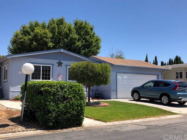 1220 Bennett Way #112, Templeton, CA 93465 (#NS19203135) :: The Marelly Group | Compass