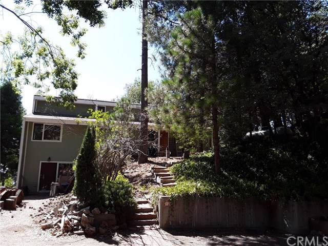 3 Hill Road, Running Springs, CA 92382 (#EV19203143) :: Faye Bashar & Associates