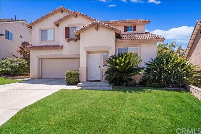 1421 Stonehaven Court, Riverside, CA 92507 (#IV19195275) :: The Laffins Real Estate Team