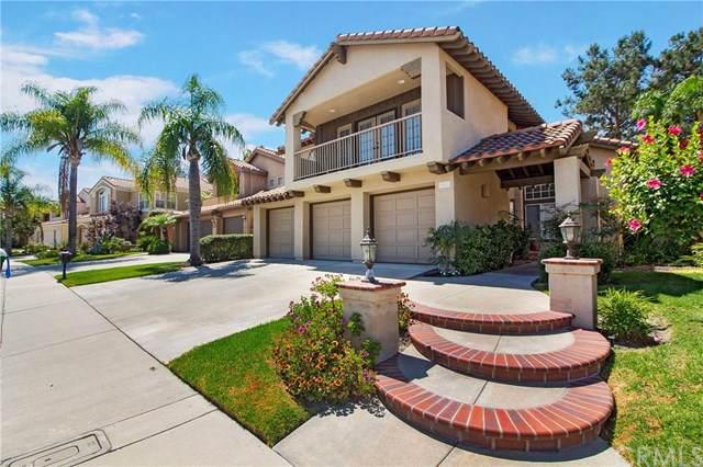 26301 Ibeza Road, Mission Viejo, CA 92692 (#OC19203102) :: The Miller Group
