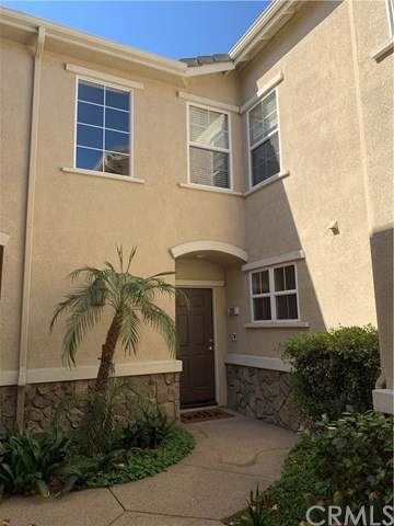 7353 Ellena W #203, Rancho Cucamonga, CA 91730 (#CV19203106) :: The Laffins Real Estate Team