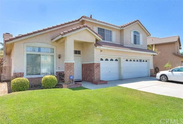 2726 E Blackhorse, Ontario, CA 91761 (#TR19198385) :: Rogers Realty Group/Berkshire Hathaway HomeServices California Properties