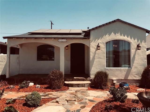 6230 Cerritos Avenue, Long Beach, CA 90805 (#PW19203088) :: Keller Williams Realty, LA Harbor