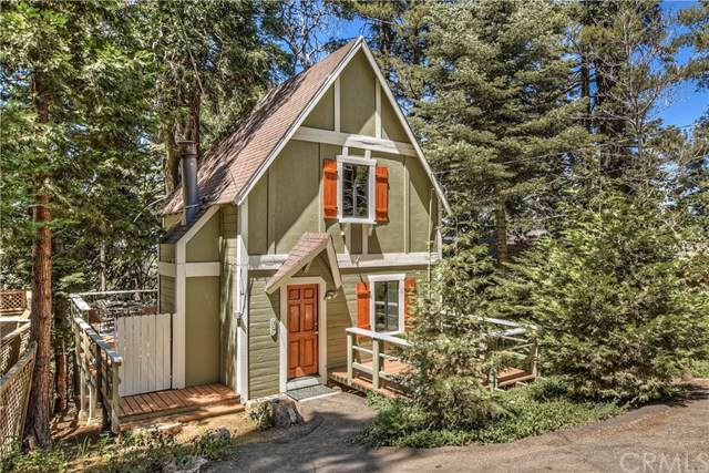 739 Buckingham, Lake Arrowhead, CA 92352 (#EV19203169) :: Faye Bashar & Associates