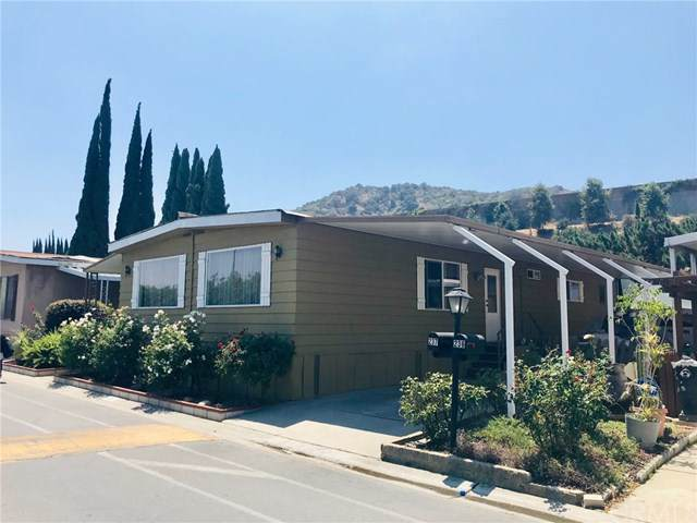901 6Th St #237, Hacienda Heights, CA 91745 (#MB19203170) :: Rogers Realty Group/Berkshire Hathaway HomeServices California Properties