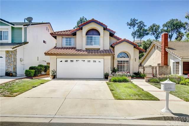15966 Oak Hill Drive, Chino Hills, CA 91709 (#IV19202665) :: Mainstreet Realtors®