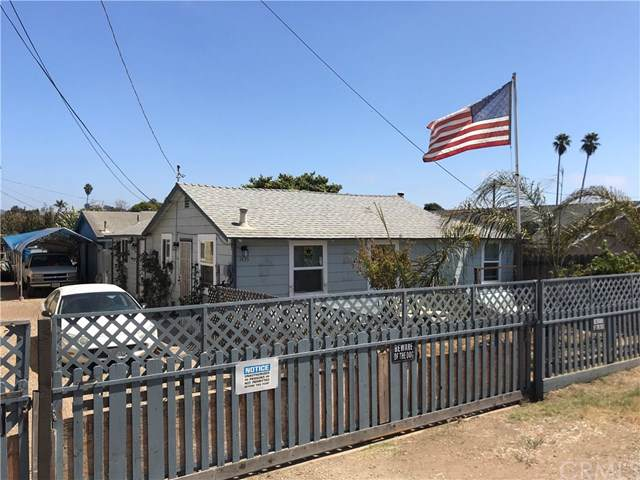 1435 22nd Street, Oceano, CA 93445 (#PI19203175) :: The Marelly Group | Compass