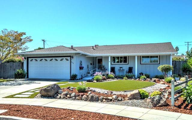 642 Sobrato Lane, Campbell, CA 95008 (#ML81765936) :: Faye Bashar & Associates