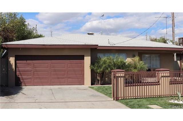1288 Huff Street, San Bernardino, CA 92410 (#MB19203189) :: The Laffins Real Estate Team