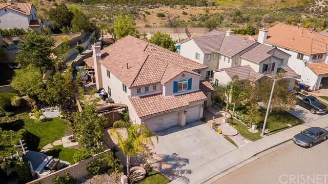 23965 Francisco Way, Valencia, CA 91354 (#SR19203179) :: Heller The Home Seller