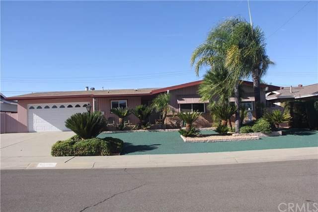 25860 Baltrustrol Drive, Sun City, CA 92586 (#SW19203142) :: Faye Bashar & Associates
