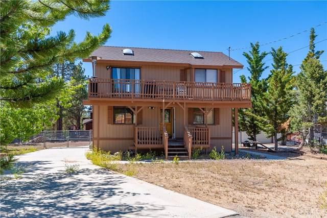 1294 Luna Road, Big Bear, CA 92314 (#PW19203194) :: The Laffins Real Estate Team