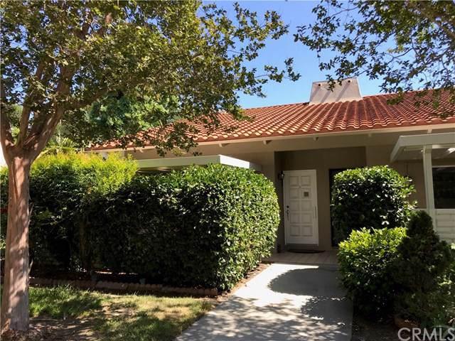 617 Ave Sevilla A, Laguna Woods, CA 92637 (#OC19202969) :: Allison James Estates and Homes