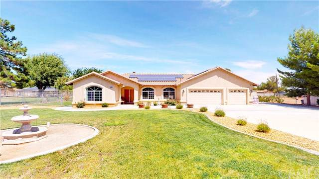 15008 Maricopa Road, Victorville, CA 92392 (#CV19203180) :: Faye Bashar & Associates